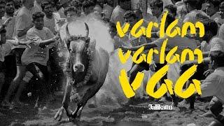 Varlam Varlam Va Jallikattu Bhairavaa song