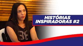 Conheça a história da Flávia!