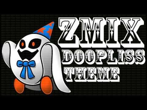 ZMiX - Doopliss Theme (Dubstep/Electro Remix)