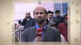 Eid Messages - Part 1