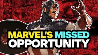 Marvel Comics' Big Missed Opportunity - I've Got Issues