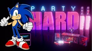 Party Hard 2 Alpha Release: This Looks Amazing. : D