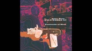 john zorn filmworks xv protocols of zion 2005