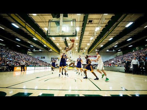 Men's Basketball: Preview - Vermont vs. Albany (1/23/18)