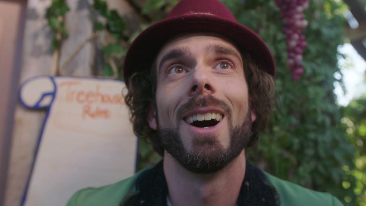 Mr. Greenheart's Treehouse Pilot Episode