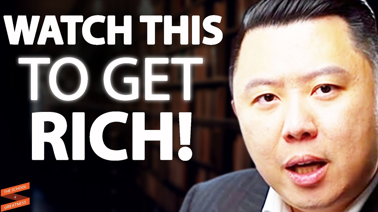 How To ACTUALLY Use The Law Of Attraction To MAKE MONEY TODAY! | Dan Lok & Lewis Howes