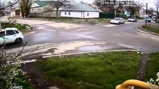 Авария в Черкесске 6