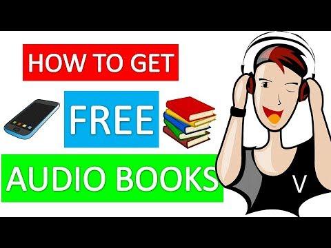 How To Get FREE Audiobook Of Any Book (HINDI) किसी भी बुक का ऑडियोबुक पाए बिलकुल  फ्री