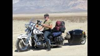 In the Footsteps of Easy Rider