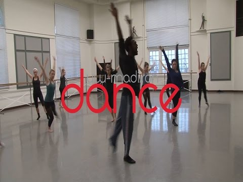 The Dance Department at UW-Madison