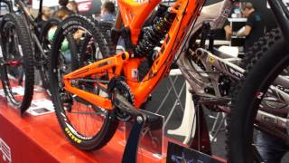 Best Downhill Bikes from the Eurobike 20...