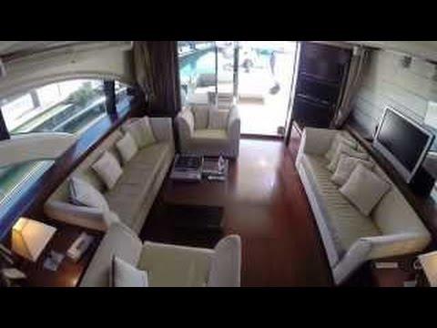 Azimut 75 Motor Yacht For Sale