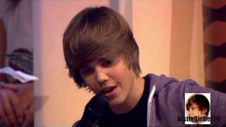 Justin Bieber -Cry Me A River live