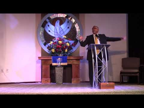 10-15-17 | Imam Plemon El-Amin | Unity Atlanta Church