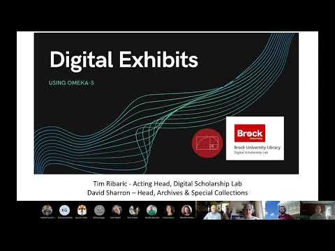 Download Digital Exhibits With Omeka