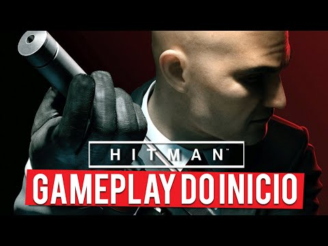 Hitman (2016) : Assassinato em Cuba (PS4 Gameplay PT-BR Português)