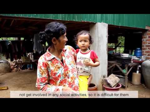 Women for Development and Conservation ( Thai Soundtrack )