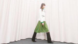 Calvinluo | Fall/Winter 2021/22 | Paris Fashion Week No sound