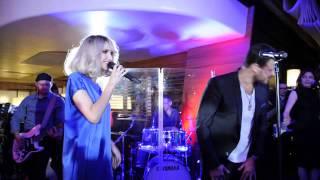 Светлана Лобода и Эмин Агаларов представили песню «Смотришь в небо».