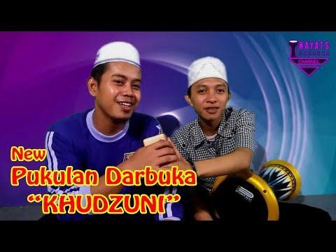 New Pukulan Darbuka - KHUDZUNI