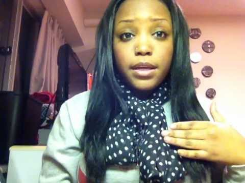Ice Chocolate Remy Hair Review