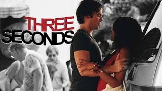 Damon & Bonnie | Three Seconds [7x01]