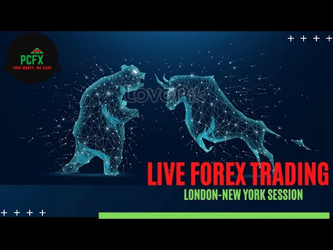 Live Forex Trading by Profit Club FX | London Session 31st August 2021