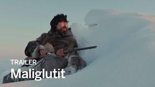 MALIGLUTIT (SEARCHERS) - Zacharias Kunuk
