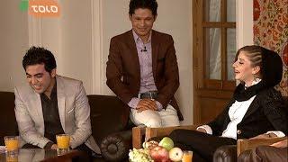 Zeer Chater Eid - Season 7 - Episode 02 / زیر چتر عید - قسمت دوم