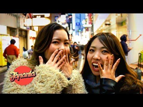 Ce Qui Choque Les Japonais !