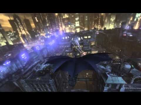 Batman Arkham City  Game of the Year Edition Trailer [HD].mp4