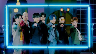 GENERATIONS from EXILE TRIBE / Make Me Better (Music Video)