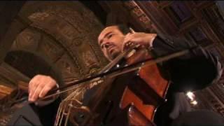 Musica Antiqua Latina performs J.S.Bach BWV1029-I Vivace