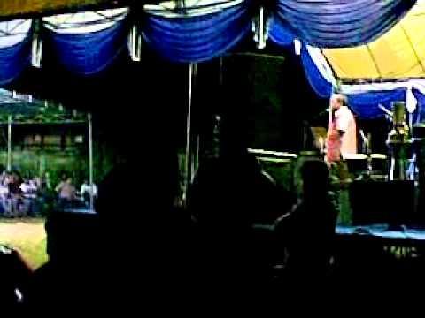 Adhan Dambea : Saya Mantan Preman & 25 Tahun Mabuk-Mabukan