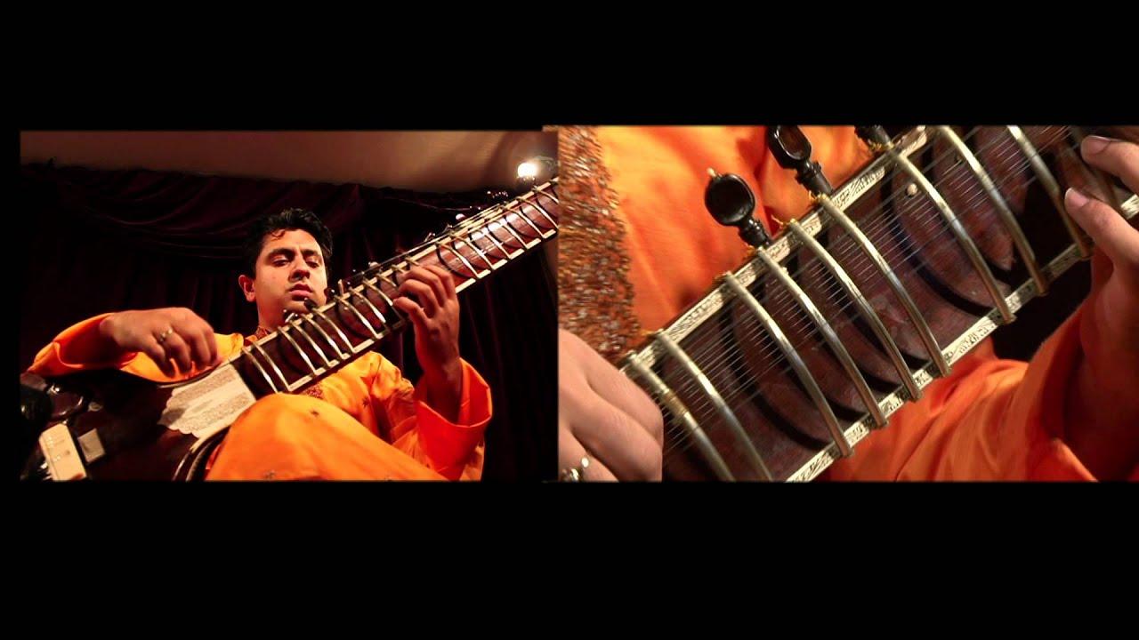 Raga Rasa: That Which Colors the Mind - Kartik Seshadri | Songs ...