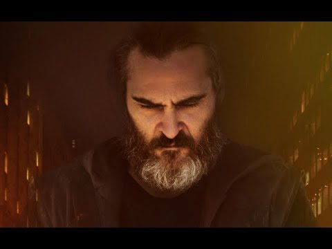 Download Quickie: You Were Never Really Here