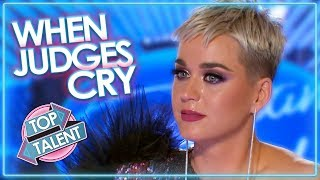 AMAZING Auditions That Made Judges CRY | Got Talent, X Factor and Idols | Top Talent