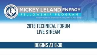 National Energy Technology Laboratory Live Stream