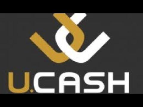 Ucash Initial ICO Review
