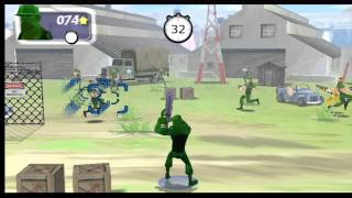 Boot Camp Academy Wii Gameplay Part 2