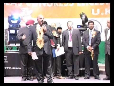 India overseas congress leicester