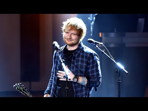 Ed Sheeran Reveals MAJOR Tattoo Fail...