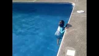 Salvavidas Swimtrainer Classic El Resultados de Usarlo(Con solo 3 años de edad, nada sola! Sin clases particulares, únicamente usando Swimtrainer Classic,, el único Flotador- Salvavidas diseñado especialmente ..., 2013-05-14T00:06:55.000Z)