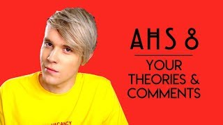AHS: Apocalypse | Your Theories & Comments