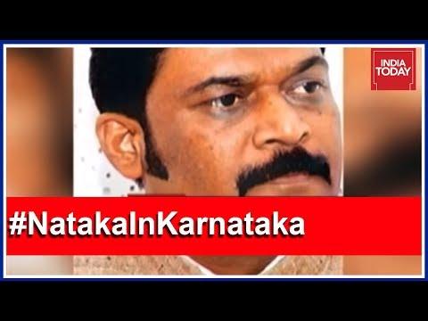 Congress Panics As 2 MLAs Go 'Missing' From Eagleton Resort #NatakaInKarnataka