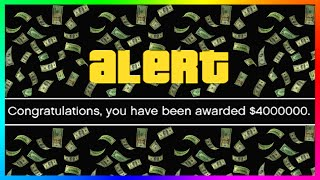Rockstar Returning Money To Players After GTA 5 Cunning Stunts Explained + NEW GTA Online Bonuses!
