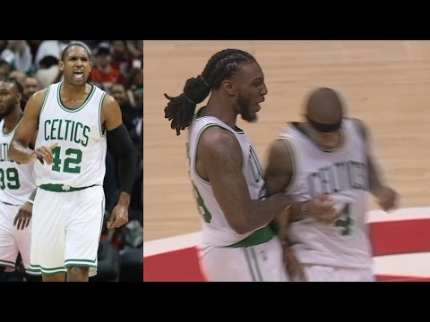Isaiah Thomas Game Winner vs Hawks! Al Horford Booed in Atlanta! Celtics vs Hawks