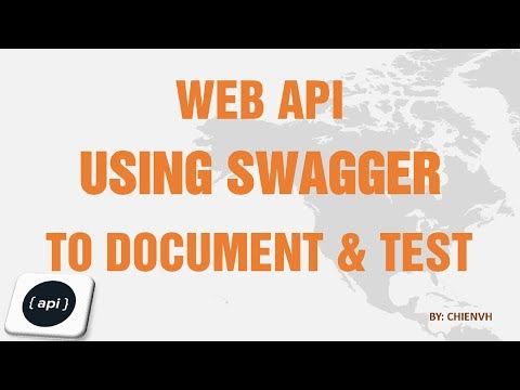 Using Swagger In WEB API To Document And Test Web API