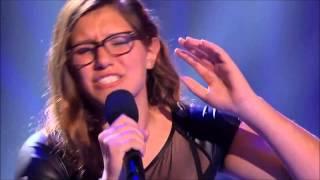 Danielle Geimer - Georgia On My Mind (The X Factor 2013)