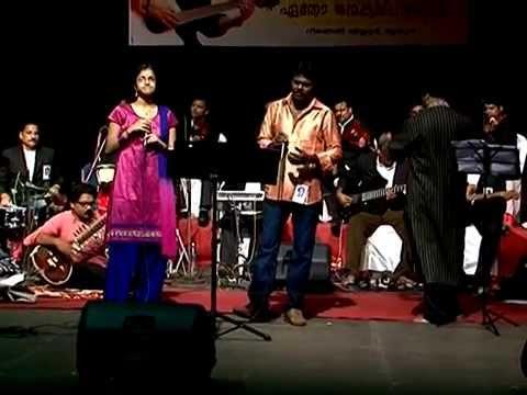 Ganamela 2014 Part 3 (Seven Beats Orchestra Kerala)